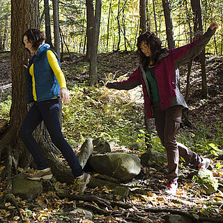 The Best 2011 Fall Hiking Gear