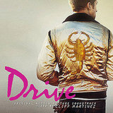 Best Soundtrack: Drive