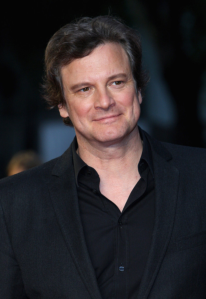 Colin Firth, 51