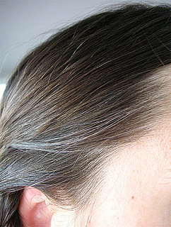 Tips on Covering Grey Hairs