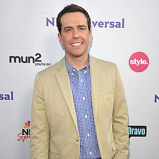 Ed Helms Interview About The Office With Paul Lieberstein