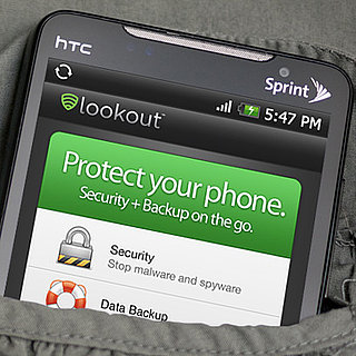 Smartphone Security Apps