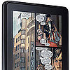 DC Comics Graphic Novels on Kindle Fire