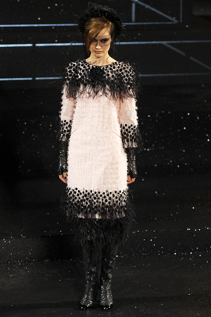 Haute Couture Fall 2011