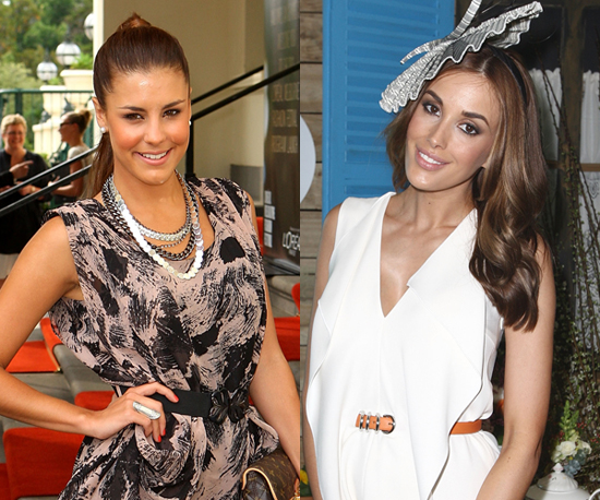 AFL Grand Final: Meet 5 Sexy WAGs of the Game