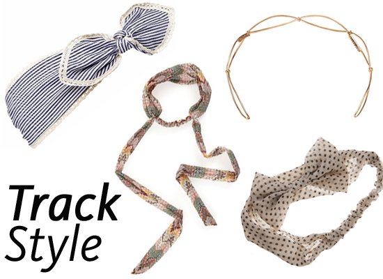 8 Fun and Fresh Head Pieces To Wear To The Spring Racing Carnival