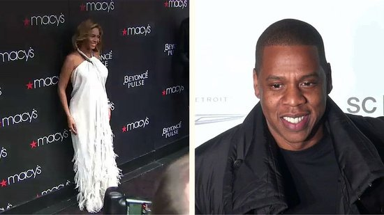 "Video: Proud Dad Jay-Z Says He's ""Excited"" About His Baby With Beyoncé!"