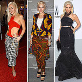 Gwen Stefani Style Pictures