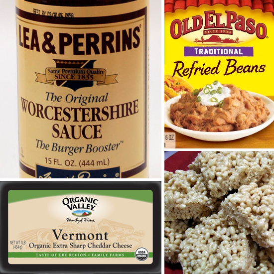 7 Surprisingly Not Vegetarian Foods