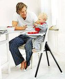 Baby Bjorn High Chair ($300)