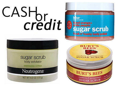 Top Sugar Scrubs
