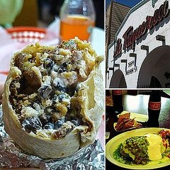Best Burritos in SF
