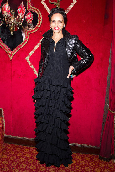 Carine Roitfeld&#039;s Vampire Ball