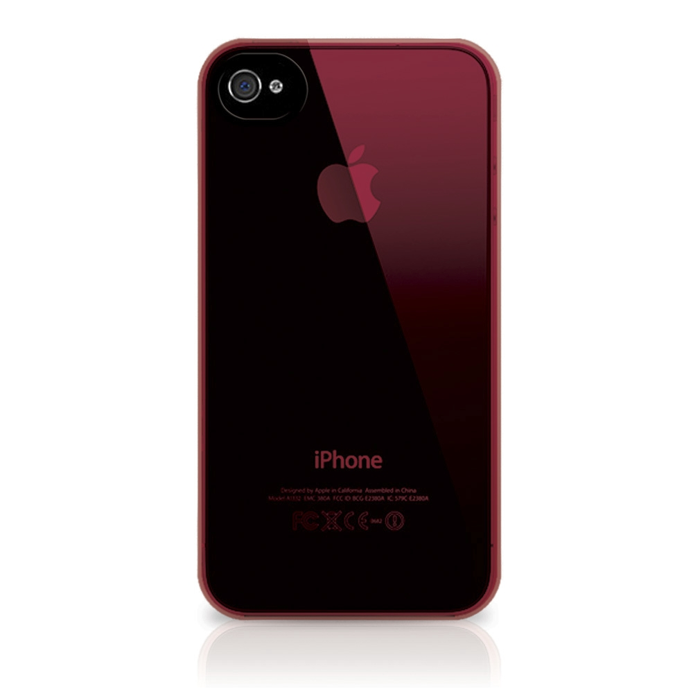 Essential 034 For iPhone 4S and iPod Touch ($25)