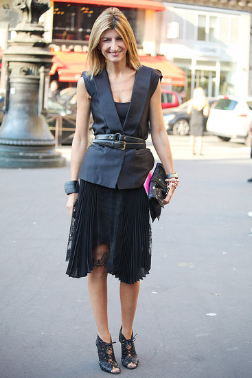 Paris Street Style