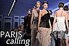 Pictures of Miranda Kerr On the Runway at Paris Fashion Week: See the Victoria's Secret Model Walk for Chanel and more!