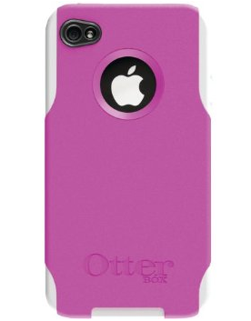 Otterbox Commuter Series Hybrid Case ($24)