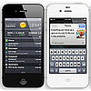 Sprint iPhone 4S Plans