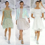 Paris Fashion Week Spring 2012 Reviews