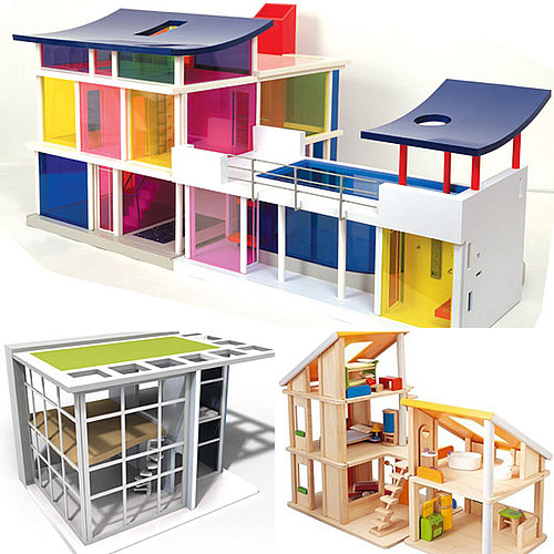 Best Modern Dollhouses