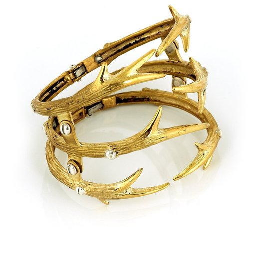 Andrea Lieberman Launches Jewelry for A.L.C. — See the Whole Collection Here