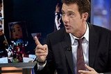 Clive Owen interviewed on El Hormiguero.