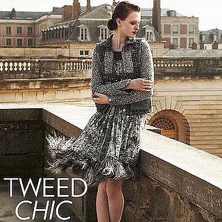 Shop Fall's Tweed Trend Under $100