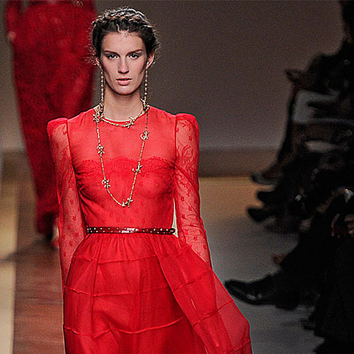 Best Gowns From Paris Fashion Week 2011