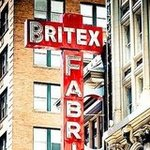 Britex Fabrics One-Day Sale