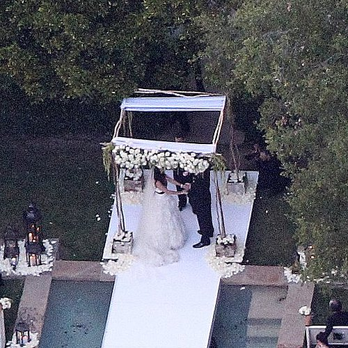 Shannen Doherty Wedding Pictures