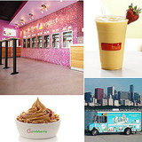 Chicago's Best Frozen Yogurt