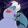 Easy Ursula From the Little Mermaid Halloween Costume
