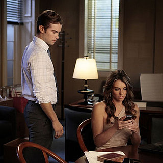 "Gossip Girl ""The Jewel of Denial"" Recap"