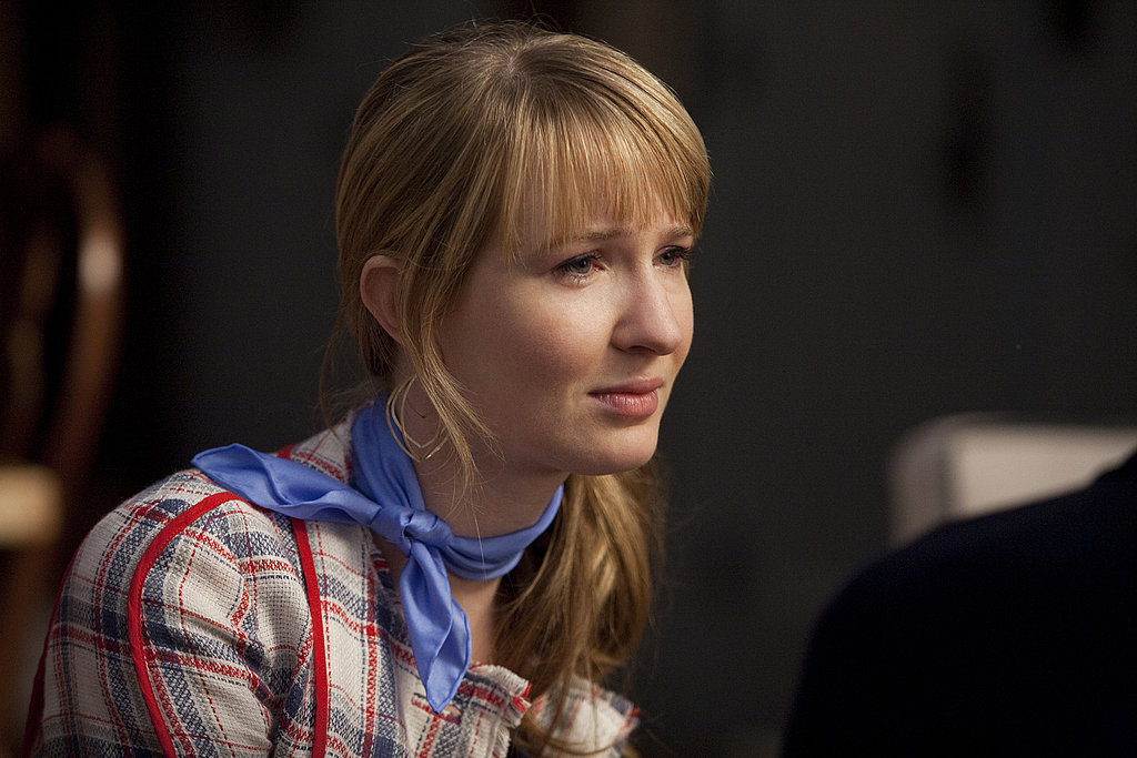 Halley Feiffer on Bored to Death.  Photo courtesy of HBO