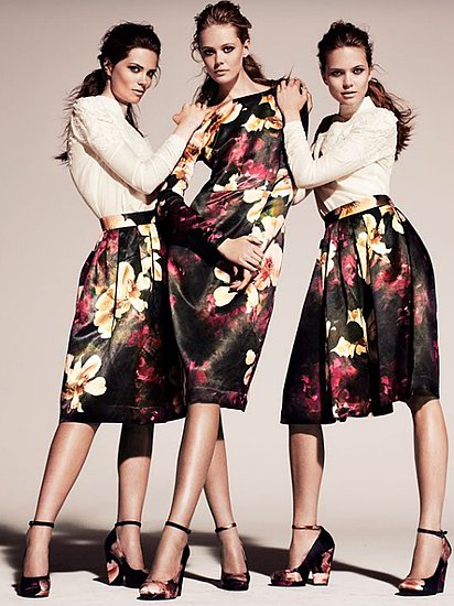 H&amp;M Fall Conscious Collection
