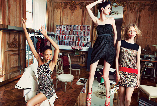 Giambattista Valli for Macy's — Preview the Entire Holiday 2011 Collection