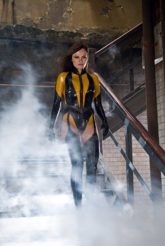 Silk Spectre II