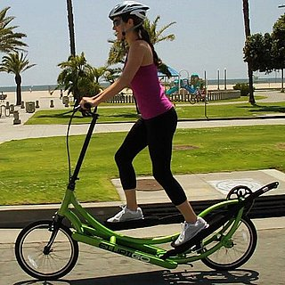 Elliptigo Outdoor Elliptical Bike Review