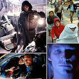 Best Alien Movies From the 1980s