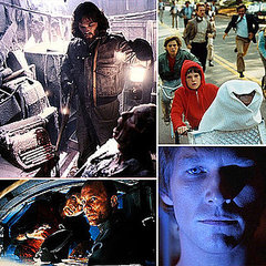 Best Alien Movies From the 1980s. The Thing is making a comeback to theaters ...