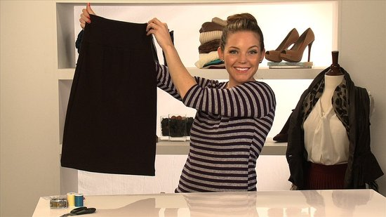 Learn How to Mend a Hem in 4 Easy Steps!