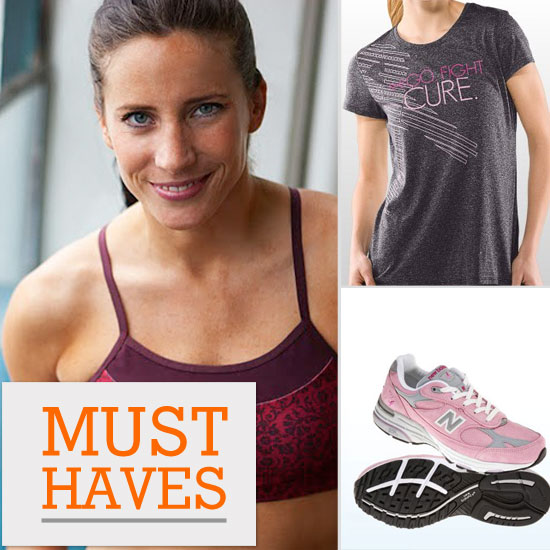 Fit For October: FitSugar Must Haves