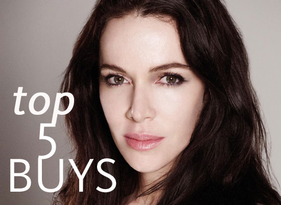 What's in Her Makeup Bag: Rae Morris Talks Top 5 Buys!