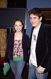 Young stars John Mayer and Michelle Trachtenberg crossed paths during a April 2004 Playstation soiree.