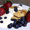 Tips For Healthier Pancakes