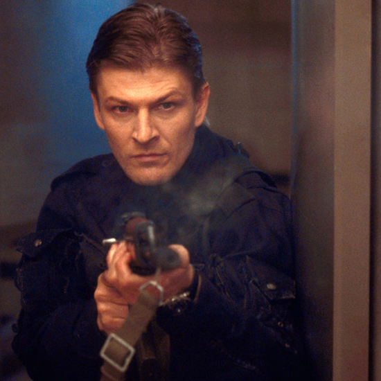 Sean Bean, GoldenEye