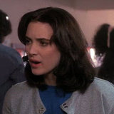 Halloween Costume Idea: Winona Ryder in Heathers