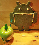 Android Cookie