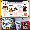 Free Halloween Printable Decor and Activities For Kids