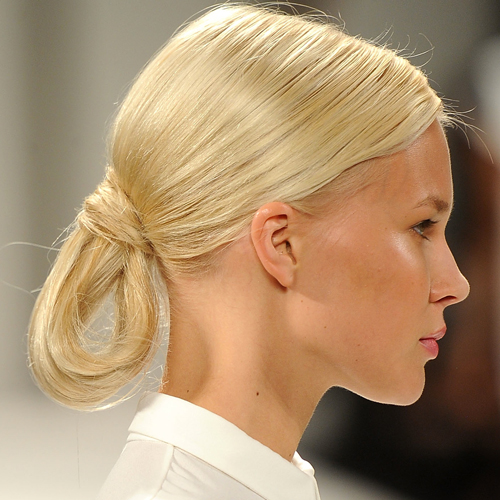 Loopy Tails From Carolina Herrera